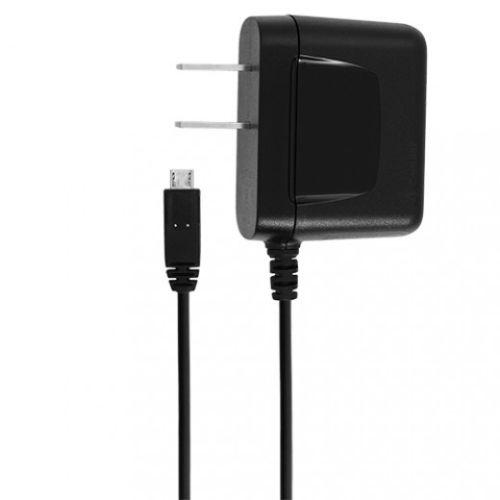 Motorola MicroUSB AC Rapid Travel Wall Charger 5.0 V - 750mA - SPN5654A