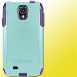 OtterBox Samsung Galaxy S4 Commuter Lily