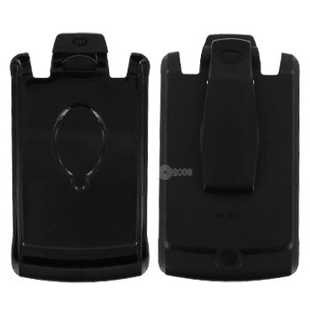 Premium Blackberry 8800 Holster - Black