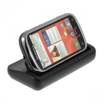 Motorola CLIQ 2 Multimedia Dock