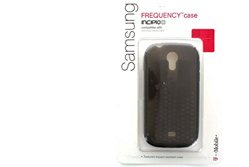 Incipio Frequency Case for Samsung Galaxy Light (Smoke)