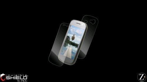 InvisibleShield Samsung Google Nexus S GT-I9020 Screen