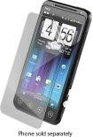 ZAGG InvisibleShield Protective Film Screen Protector for HTC EVO 3D