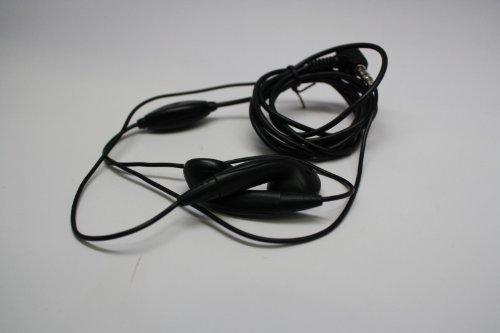 Alcatel Earbuds, Black SHS606 Headset