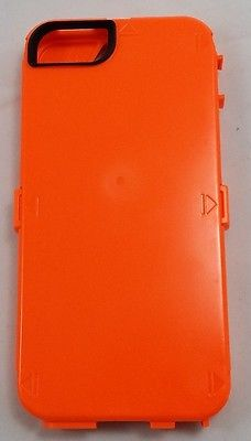 Otterbox Orange shell for iPhone 5