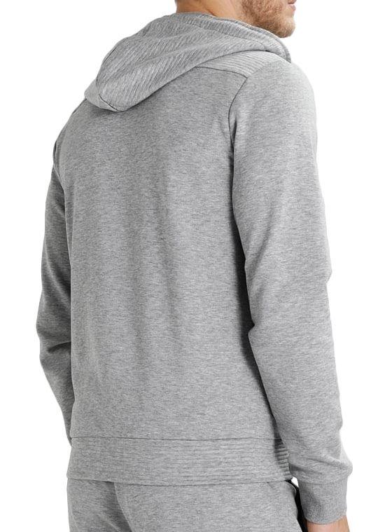 ec49382c Hugo Boss Men's Premium Zip Up Sport Hoodie Sweatshirt Track Jacket ...