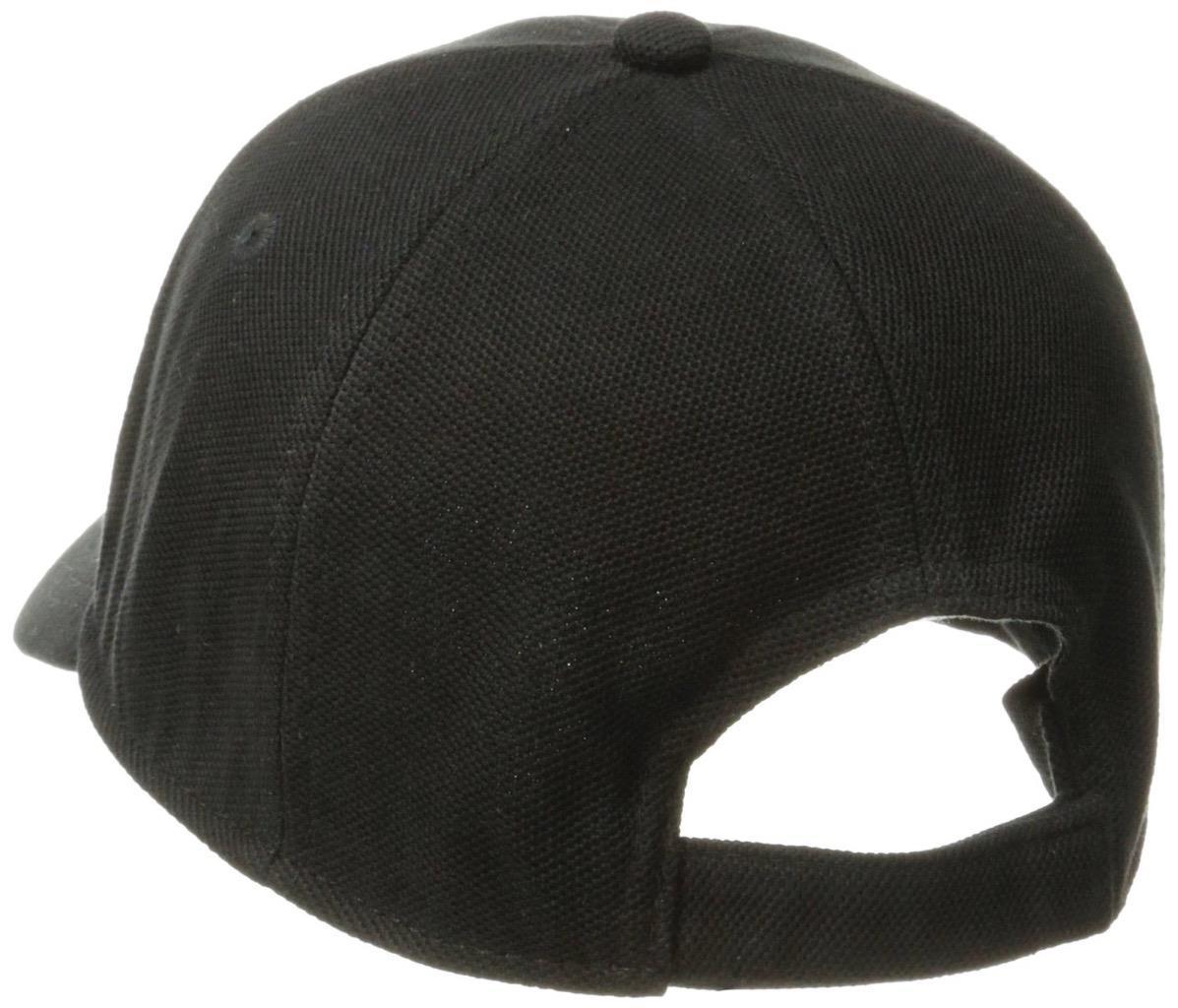 Lacoste Men/'s Classic Baseball Premium Cotton Pique Croc Logo Hat Cap RK0123-51