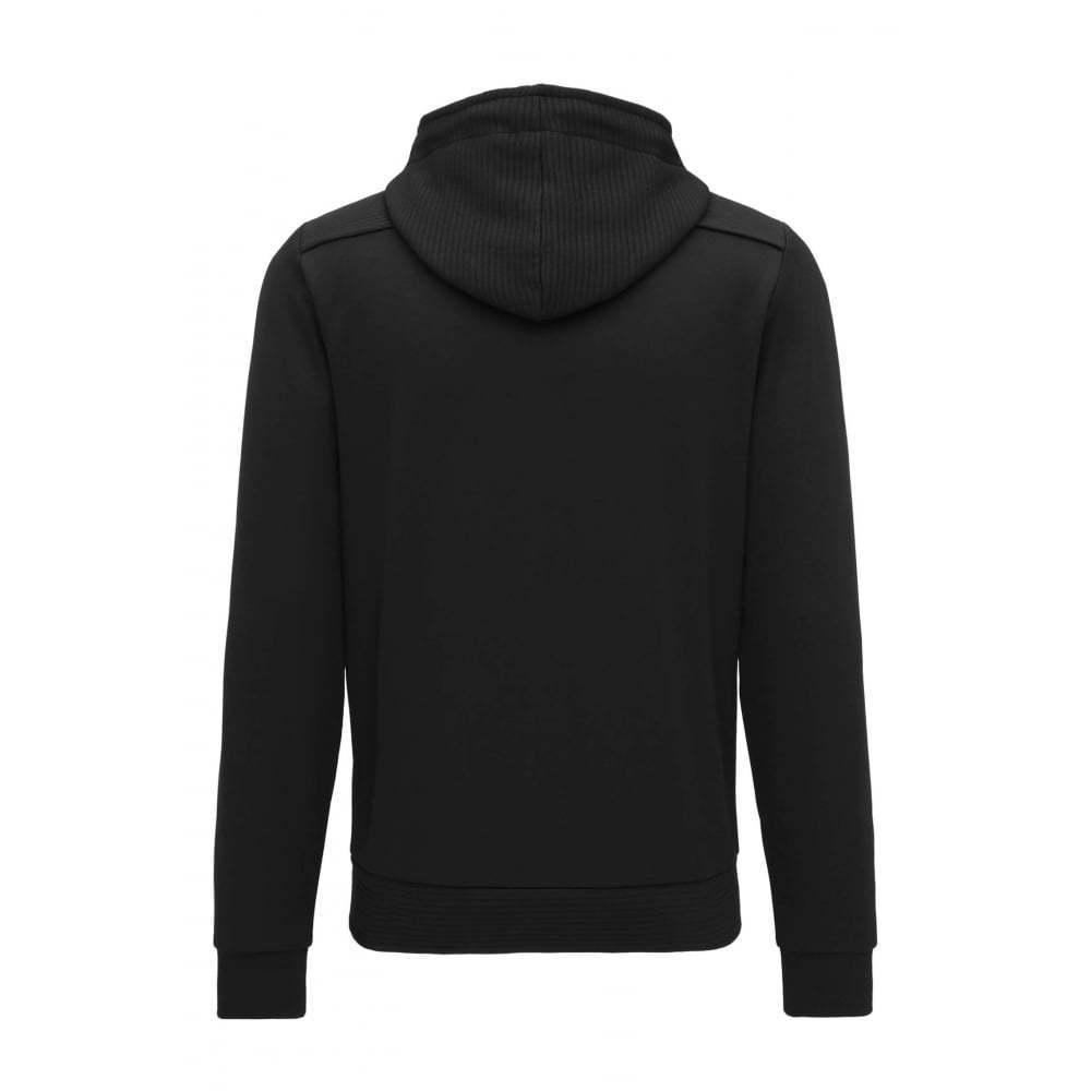 Hugo Boss Men/'s Premium Zip Up Sport Hoodie Sweatshirt Track Jacket 50333978