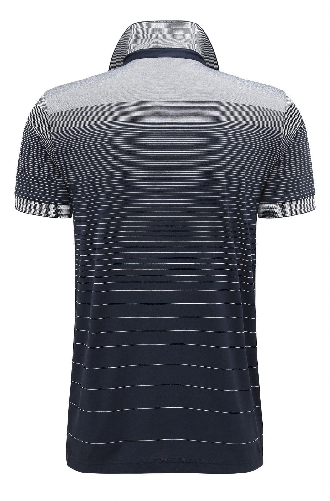 Hugo Boss Men s C-Janis Sport Cotton Regular Fit Polo Shirt T-shirt ... 2b196f7d84a