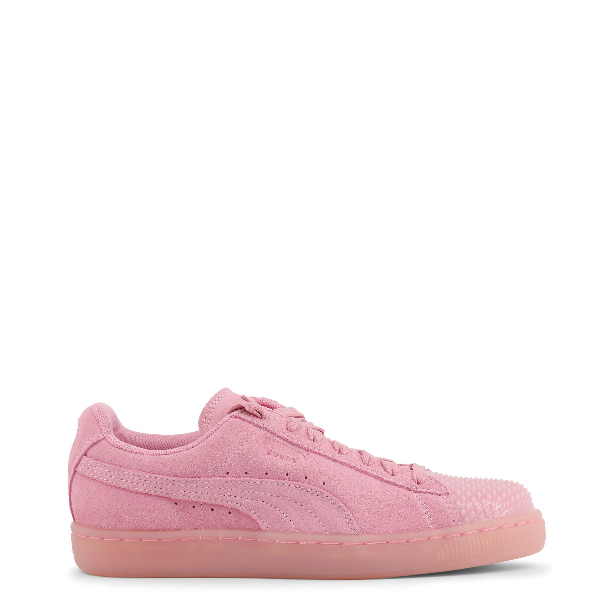 new concept caa83 05649 ... New Puma Suede Jelly 365859 Women s Trainers Shoes Shoes Shoes Sneakers  f665b5 ...