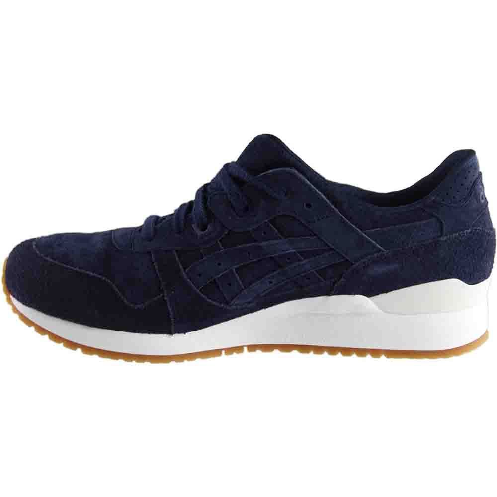 Onitsuka Tiger Asics HL7X3 5858 Gel-Lyte III Peacoat Men/'s Running Shoes