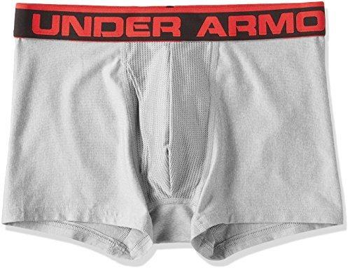 "Under Armour Men/'s Original Series 3/"" Boxerjock"