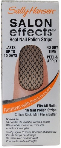Sally-Hansen-Salon-Effects-Real-Nail-Polish-Strips-350-Misbehaved-CHOOSE-UR-PACK