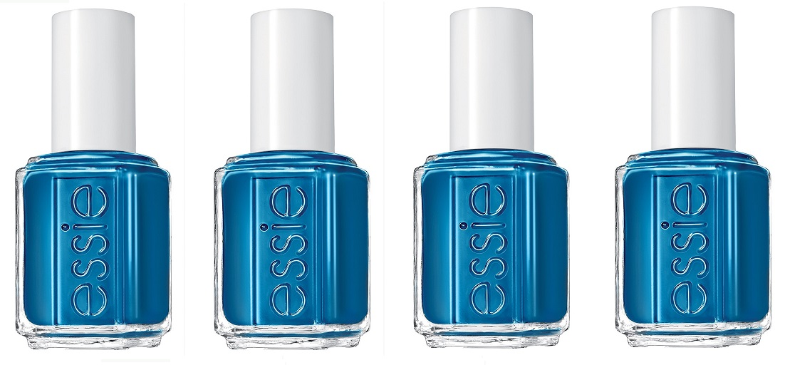 Essie Nail Polish, 1057 Hide And Go Chic, Blue CHOOSE YOUR PACK | eBay