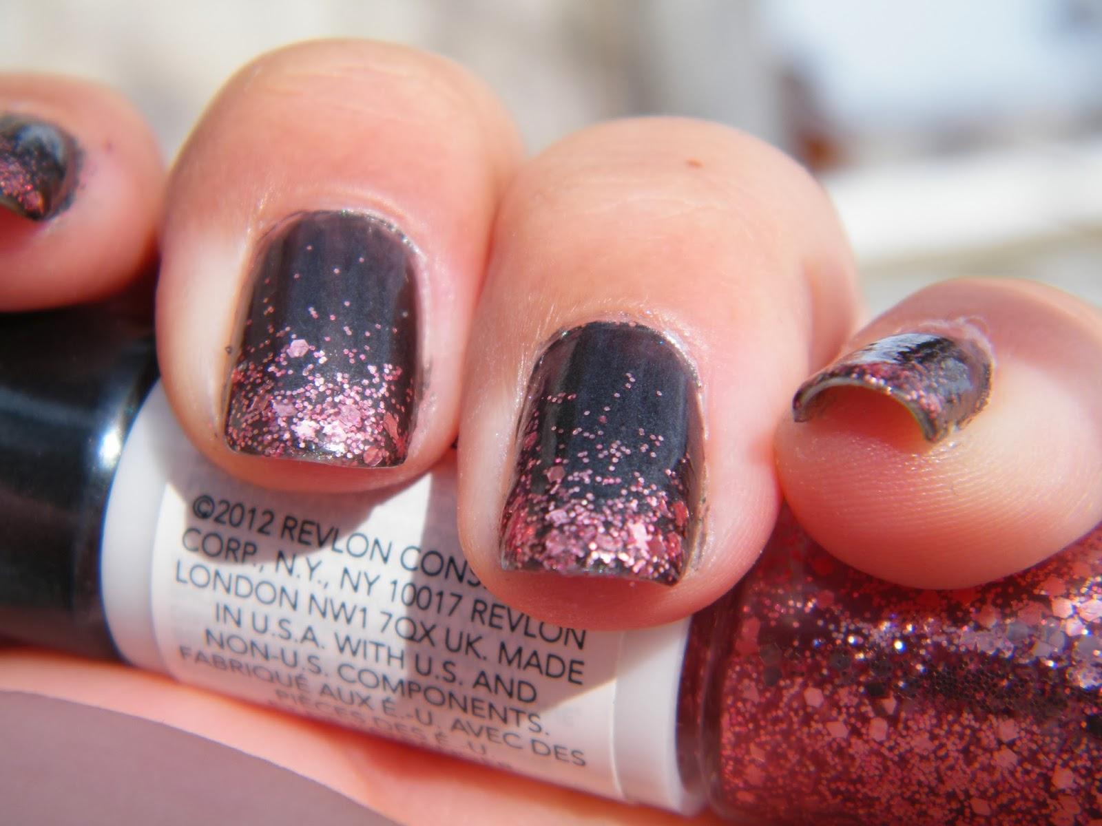 Revlon Nail Art Nail Enamel Dual-Ended DUO Nail Polish U PICK>>Buy 2 ...