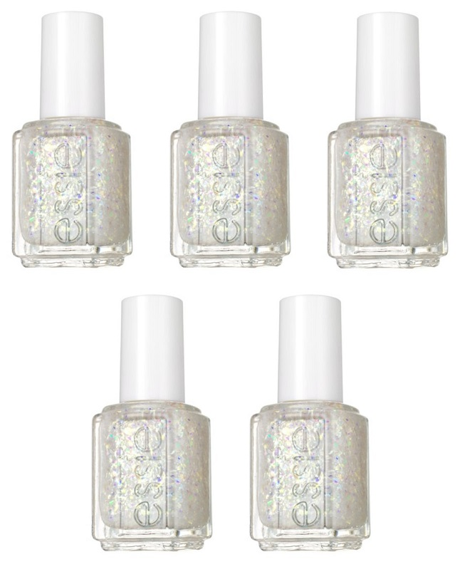 Essie Top Coat Nail Polish, 950 Sparkle on Top CHOOSE YOUR PACK | eBay
