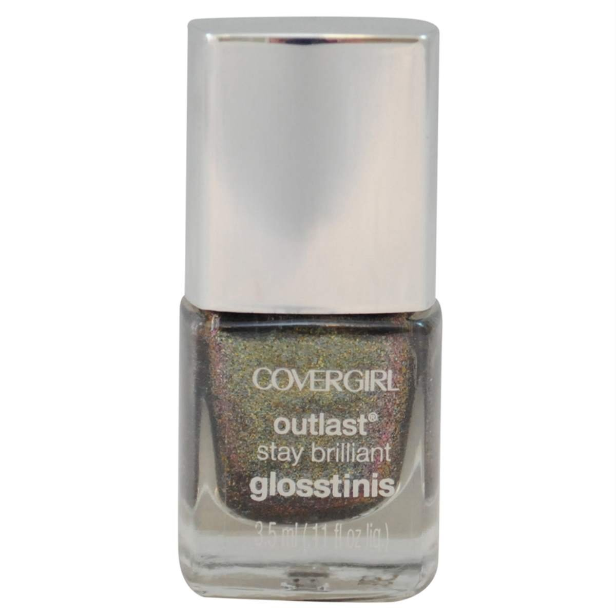 Covergirl Capitol Collection Glosstinis For Catching: Covergirl Outlast Stay Brilliant Glosstinis Nail Polish
