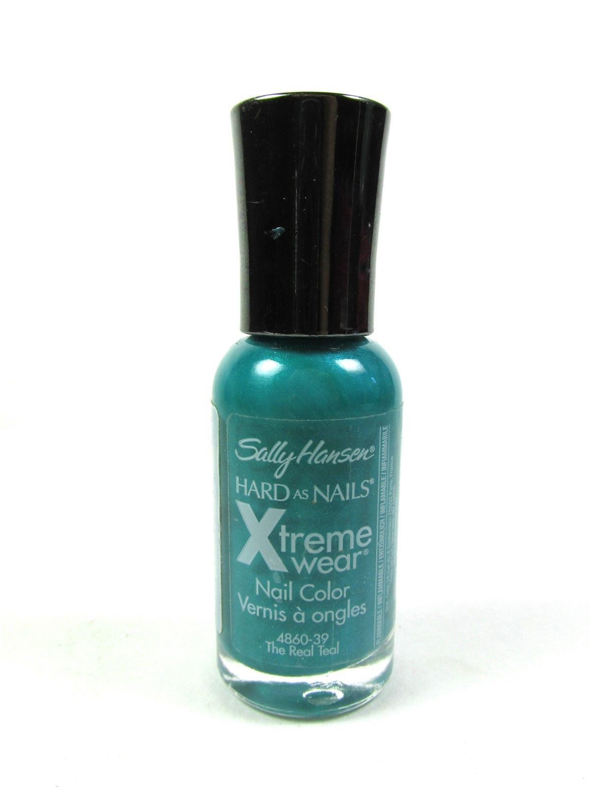Sally Hansen Hard As Nails Xtreme Wear Nail Polish (CHOOSE YOUR ...
