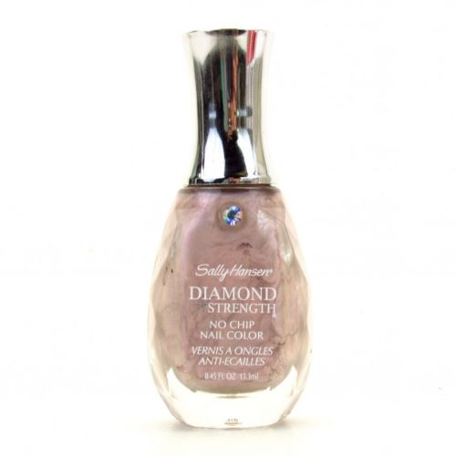How To Make Nail Polish Not Chip: Sally Hansen Diamond Strength No Chip Nail Polish CHOOSE