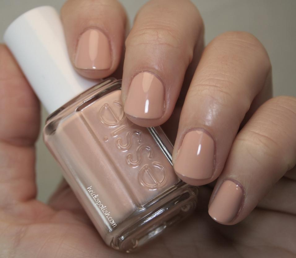 Lacquer And Nail Polish: Essie Nail Polish Lacquer, .46oz Full Size CHOOSE UR COLOR