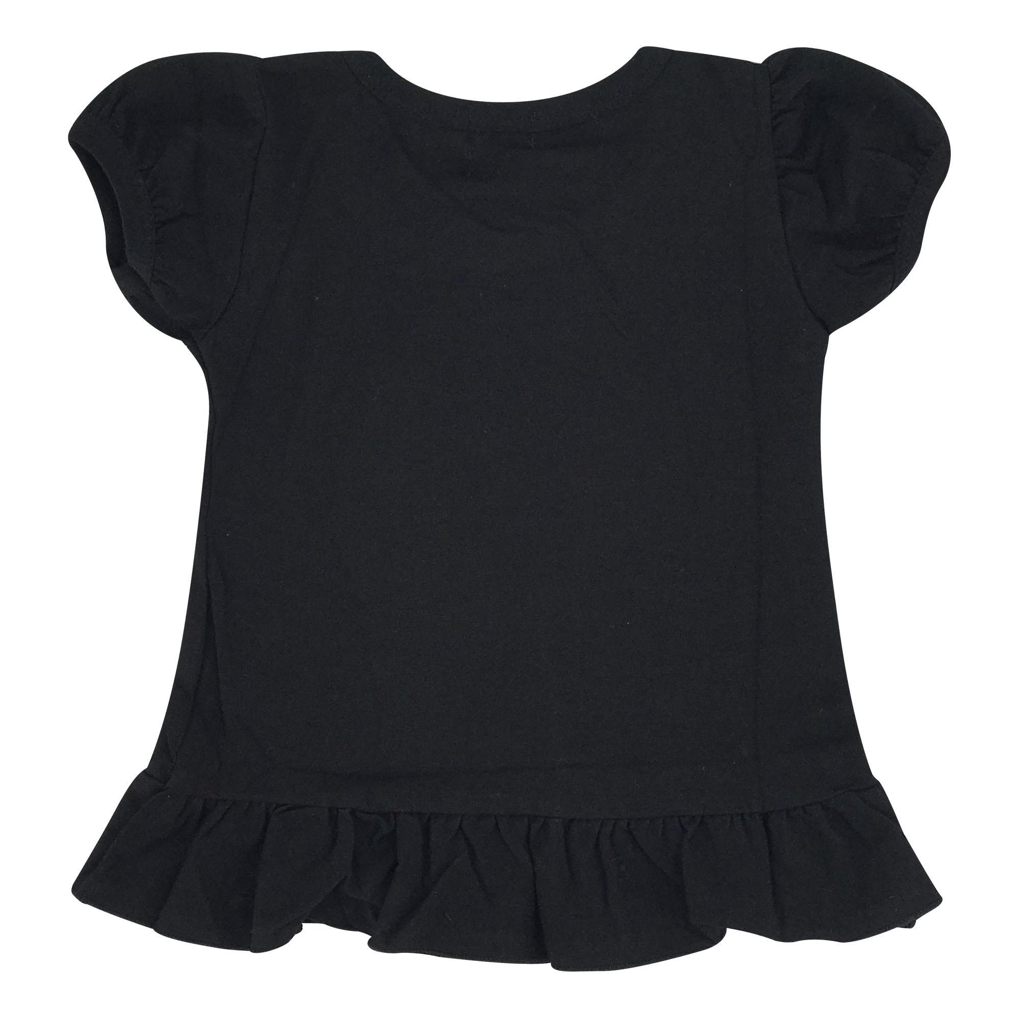 Girls Halloween Pumpkin Shirt Boutique Toddler Kids Clothes 2t 3t 4t USA