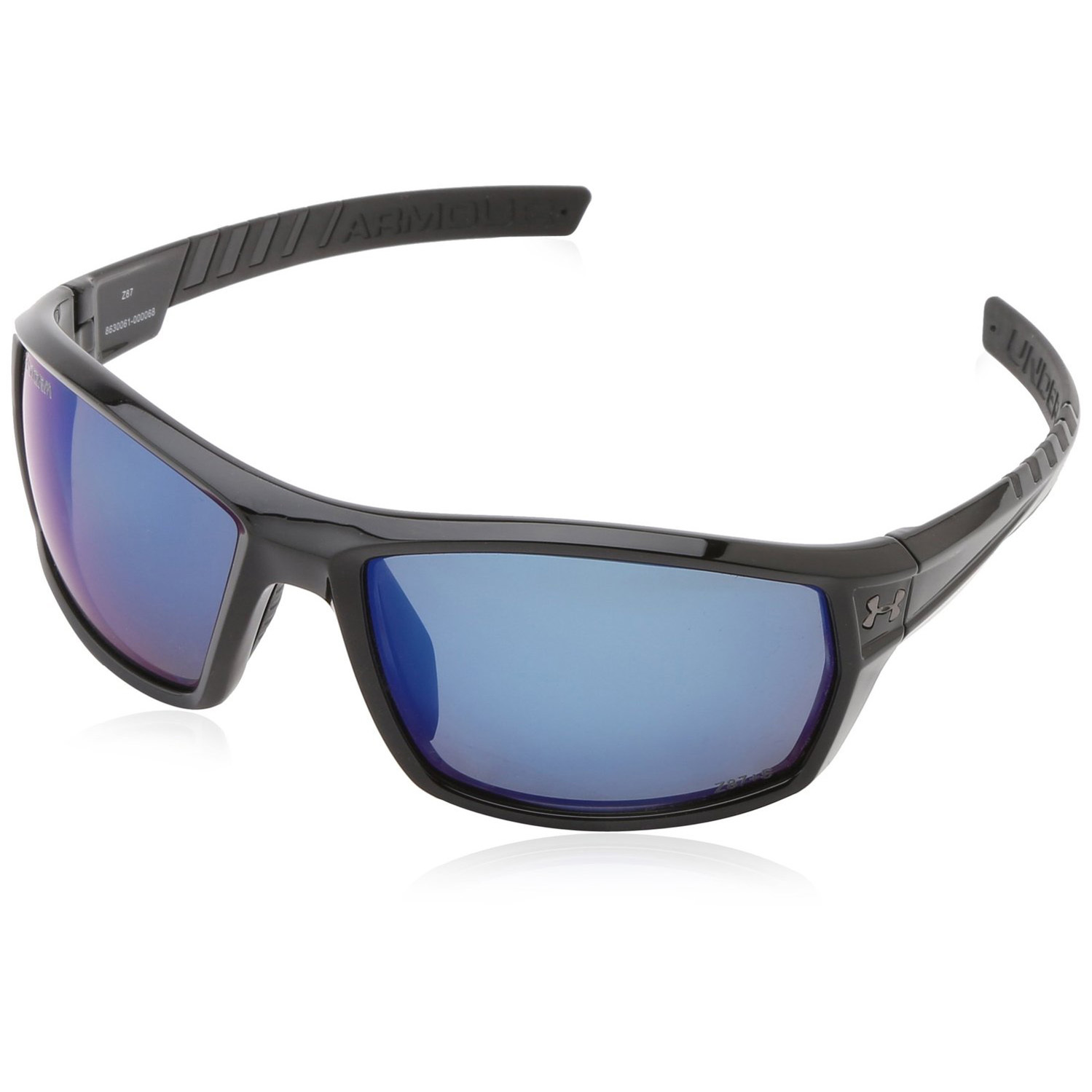 ecb71d0413 Under Armour Ranger Polarized Sunglasses - Bitterroot Public Library