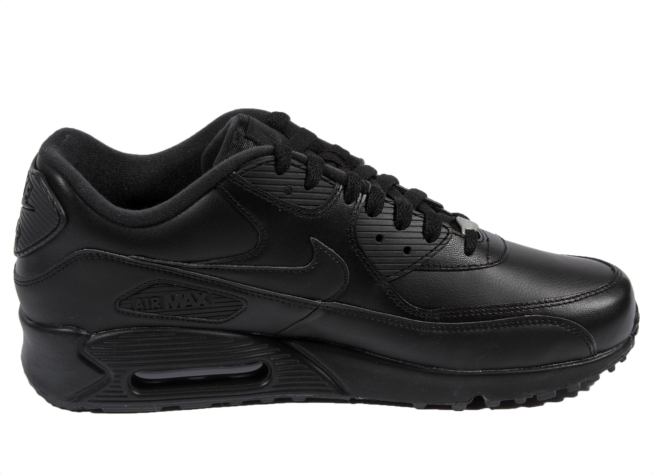 Nike air max max air 90 l laufschuhe 302519-001 b38781