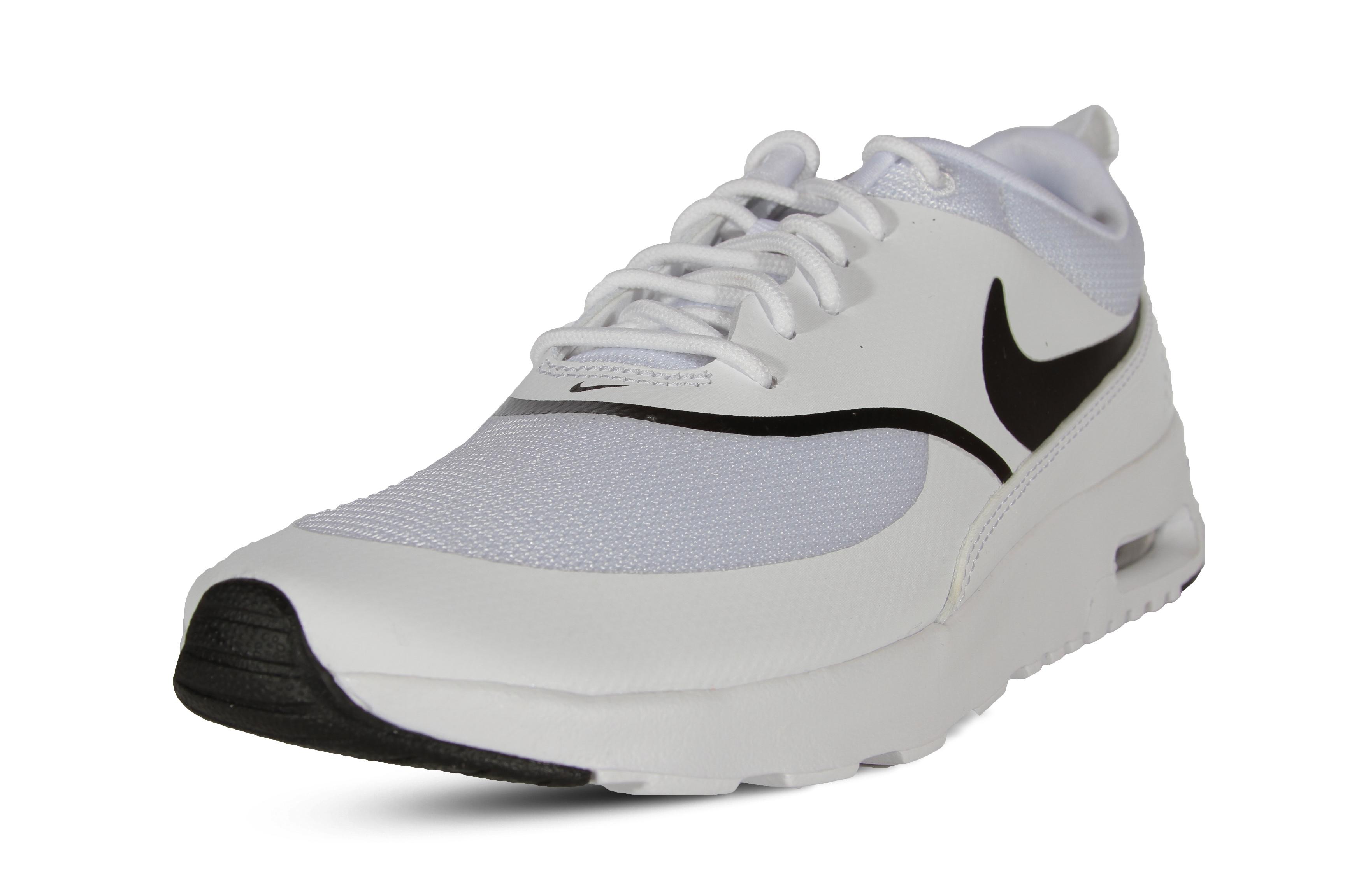 Femme Nike Air Max Thea Running Chaussures 599409-108