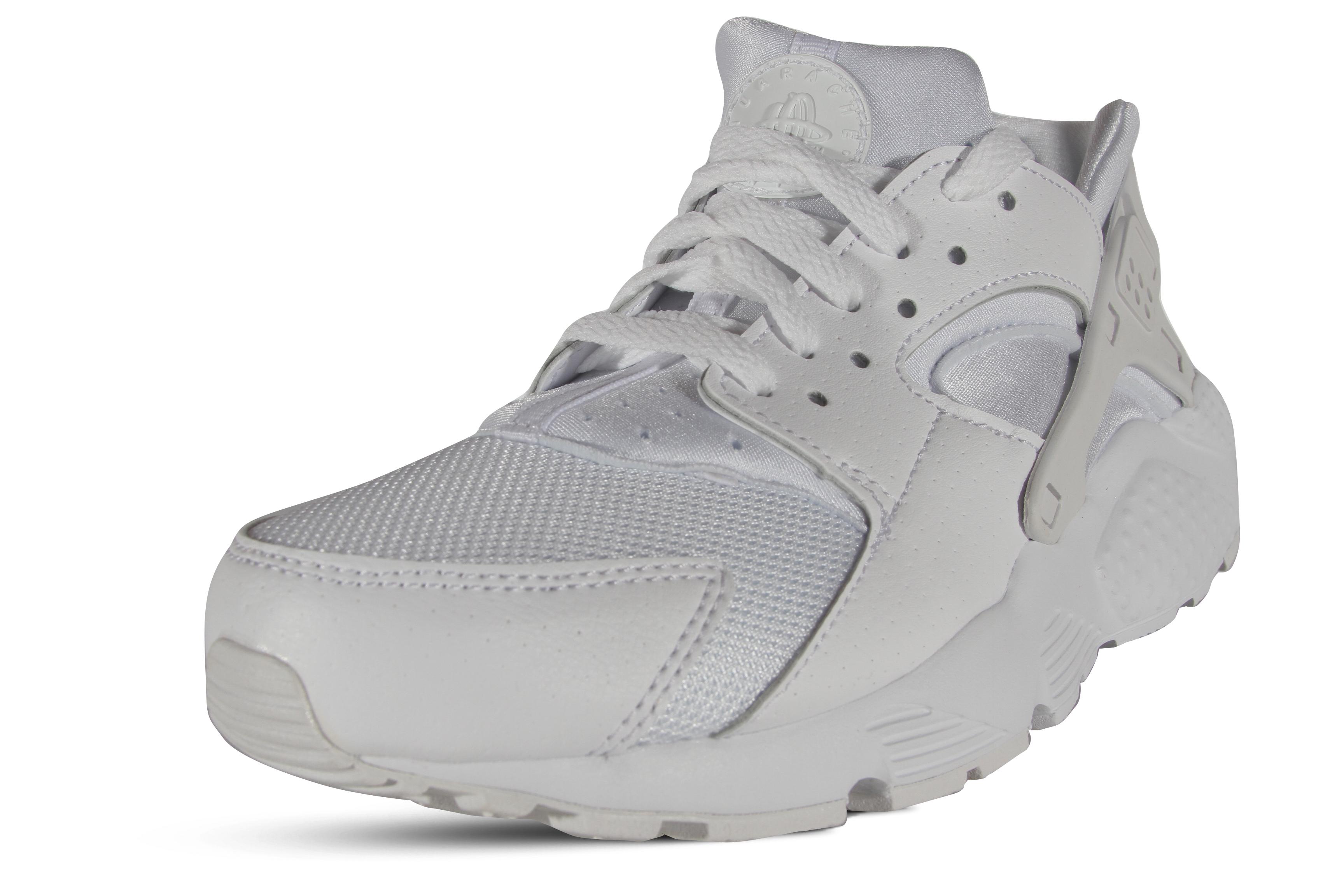 Nike Huarache Run Gs Boys Grade School Big Kids Running Shoes