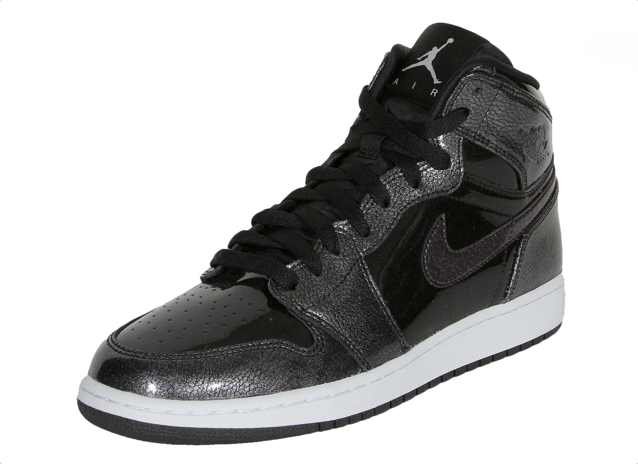 low cost 0fe11 5db2e ... Air-Jordan-1-Retro-High-BG-Boy-039- ...