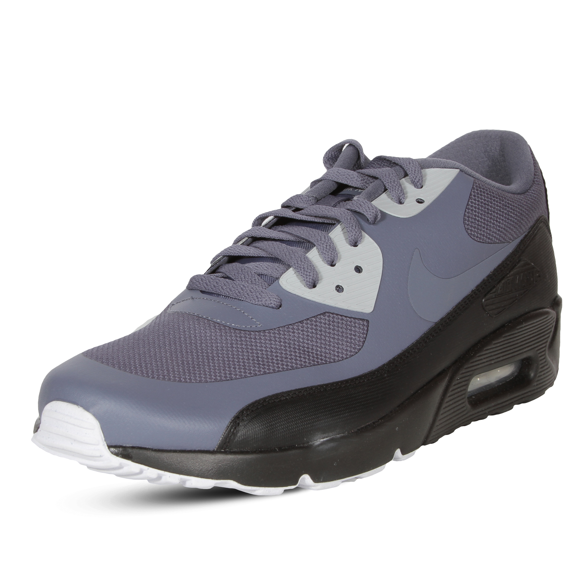 Hommes Nike Air Max 90 Ultra 2.0 Essential Running Chaussures 875695-012