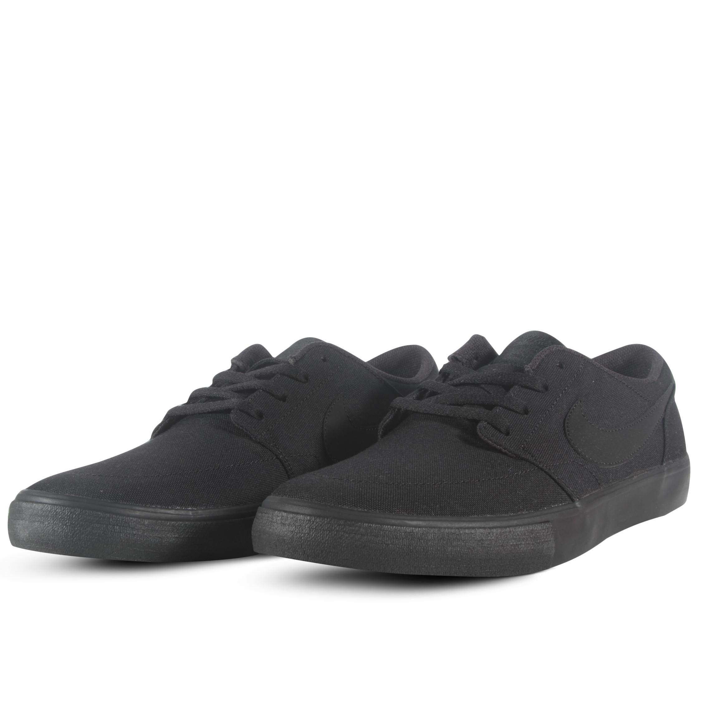 6de8ee84ce80 ... Men s Nike SB Portmore II Solar Solar Solar Canvas Skateboarding Shoes  880268-001 af3802 ...
