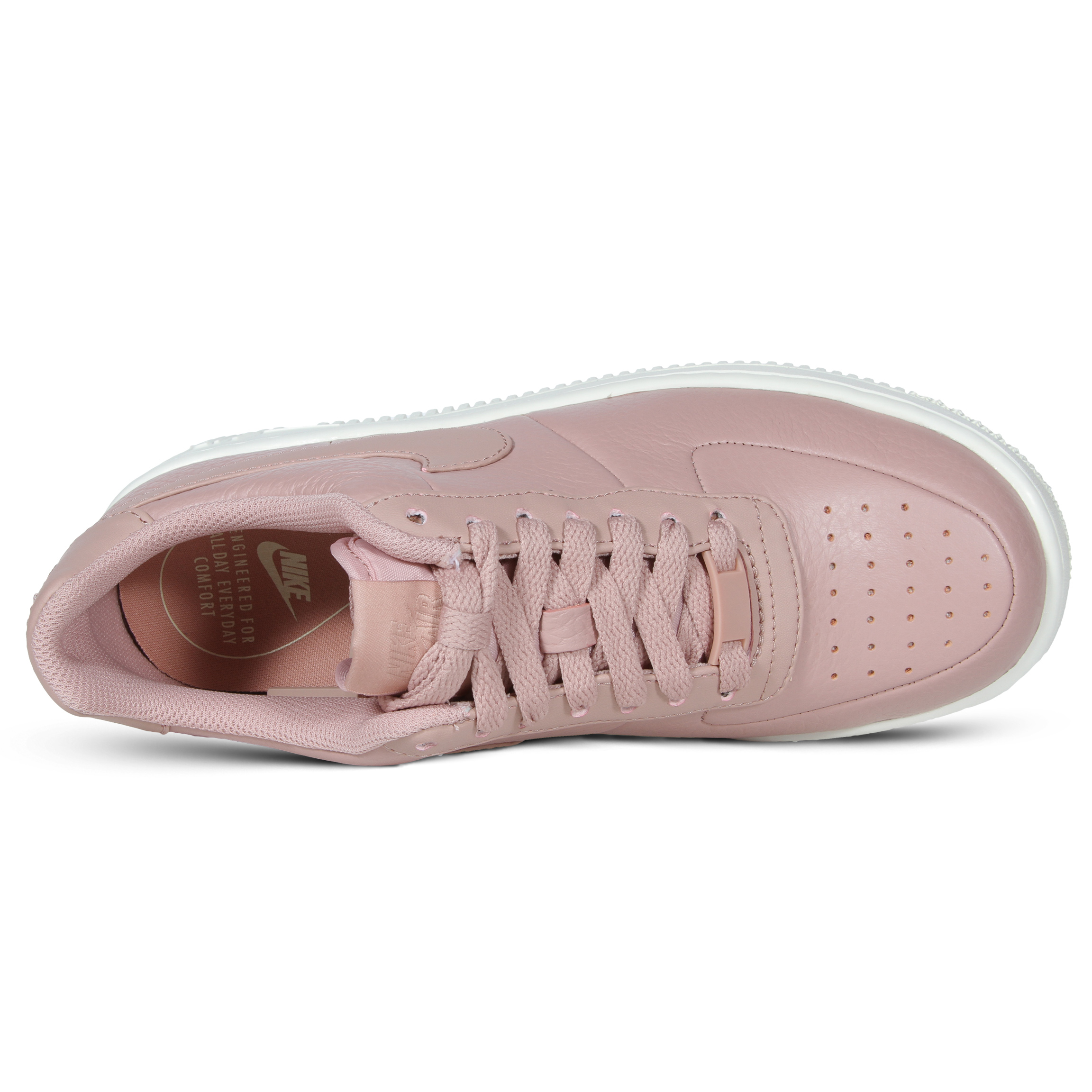 new arrival e708a 27ad1 ... Women s Nike Air Force 1 Upstep Basketball Shoes 917588-601 917588-601  917588- ...
