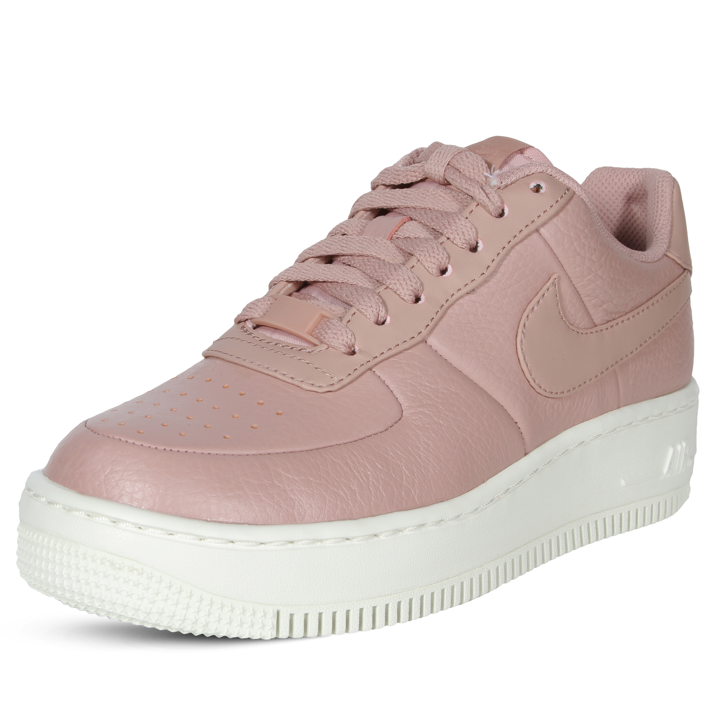 huge discount c3ab9 c8e15 Women s Nike Air Force 1 Upstep Basketball Shoes 917588-601