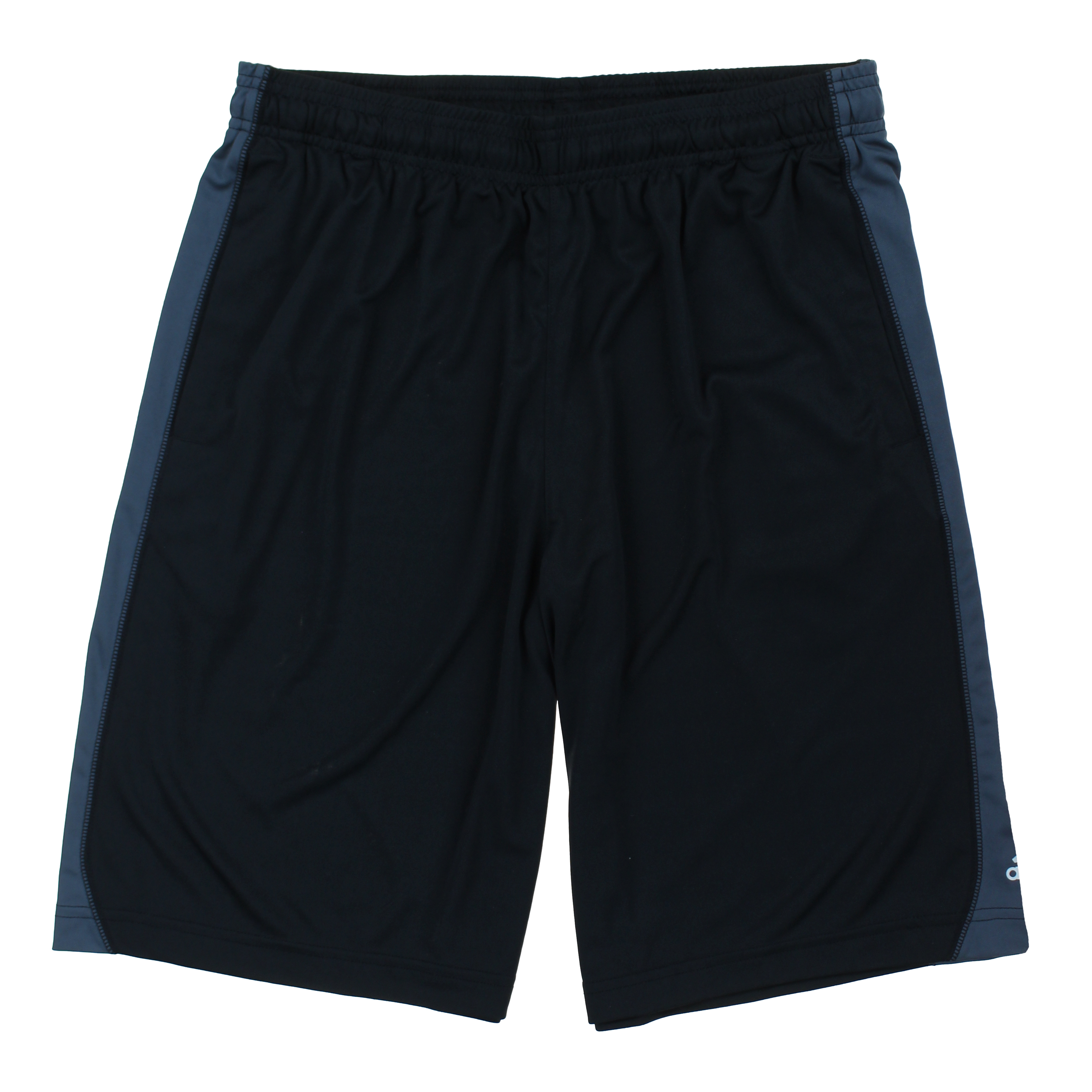 adidas mens climalite enforcer athletic shorts ebay. Black Bedroom Furniture Sets. Home Design Ideas