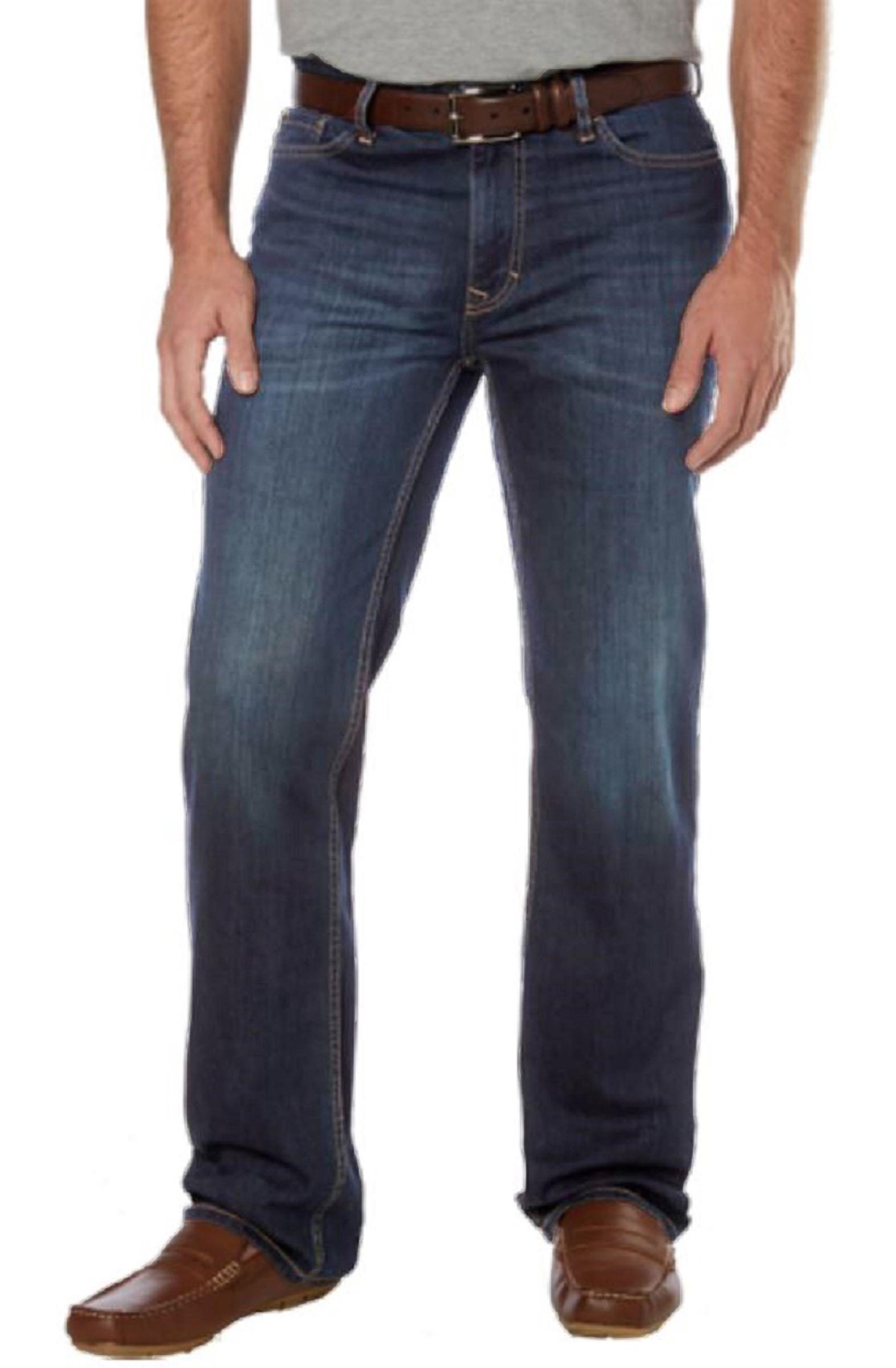 Straight Jeans Calvin Klein 9X1q43