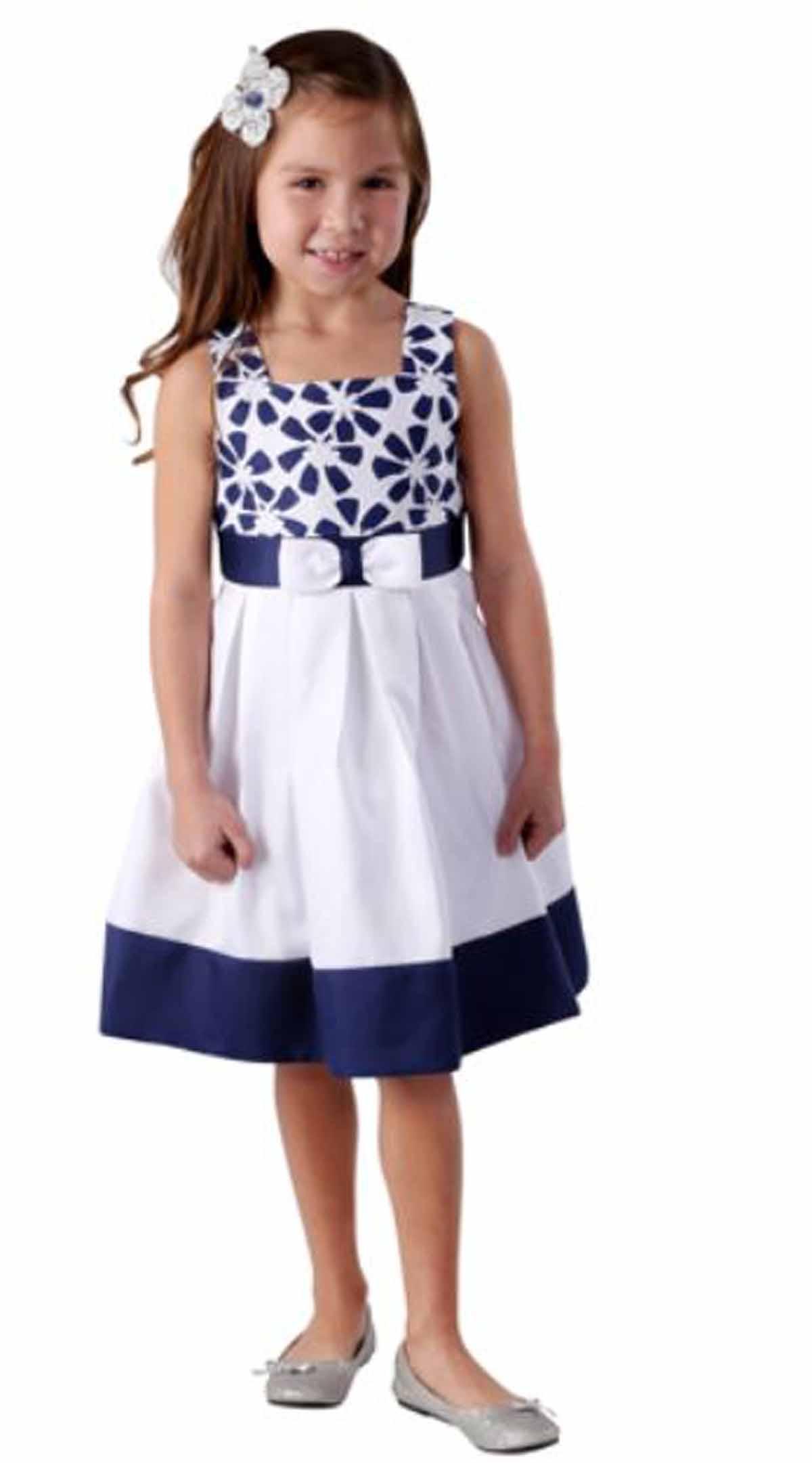 Jona Michelle Girls Semi Formal Holiday Colorful Spring Dresses Ebay