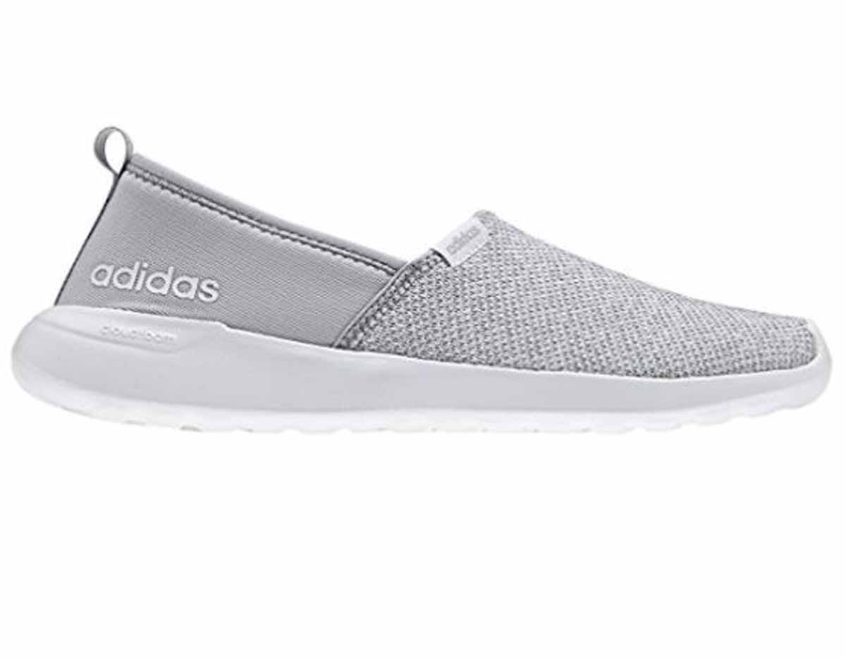 adidas ladies slip on