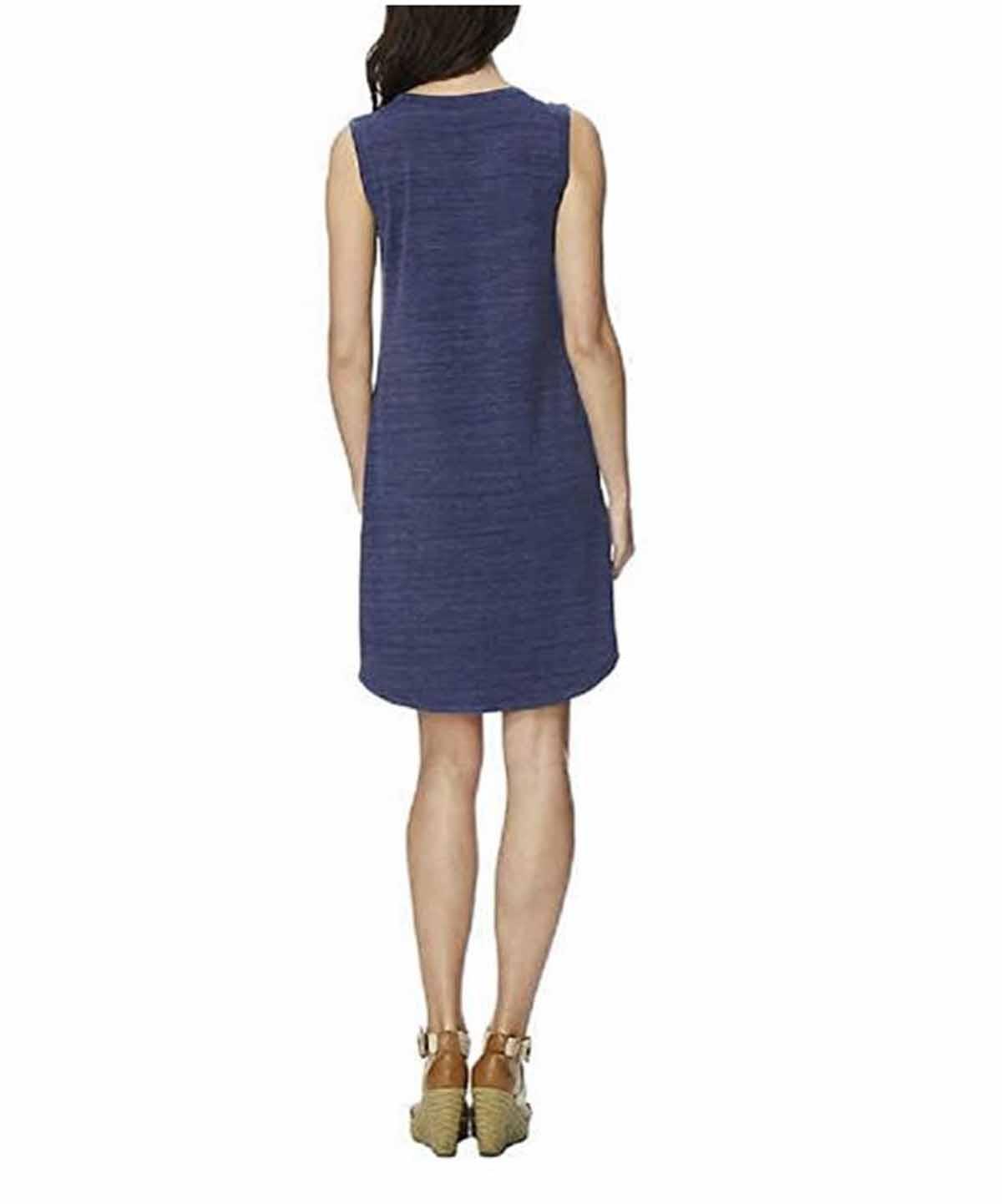 32 Degrees Womens Sleeveless Summer Dress