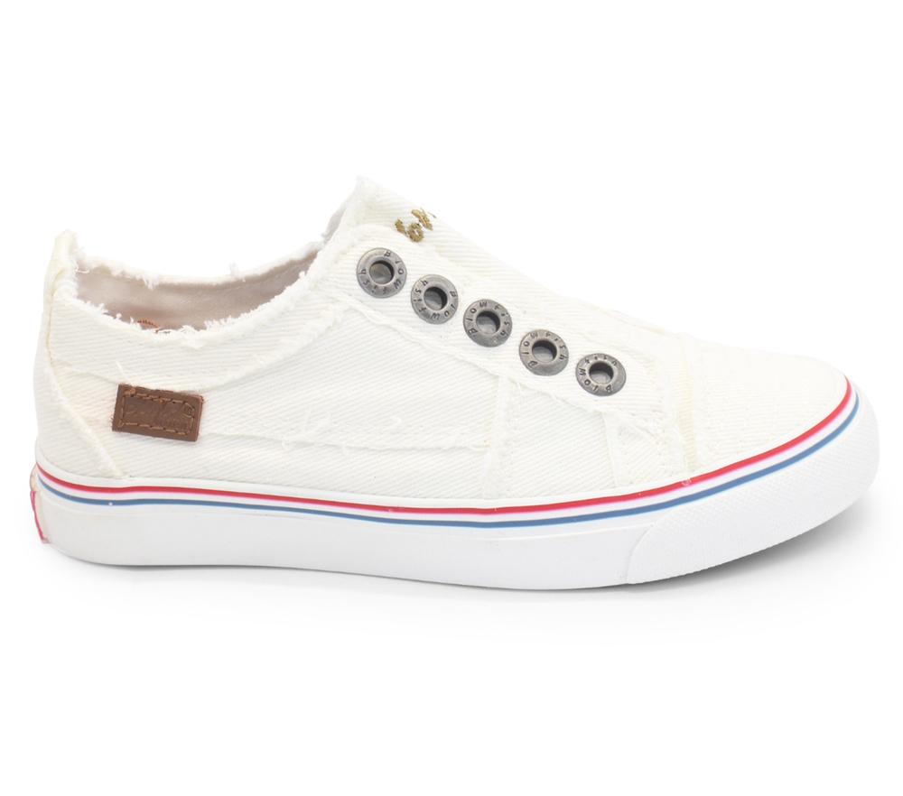 Blowfish Kids Play K Slip On Fashion Sneaker