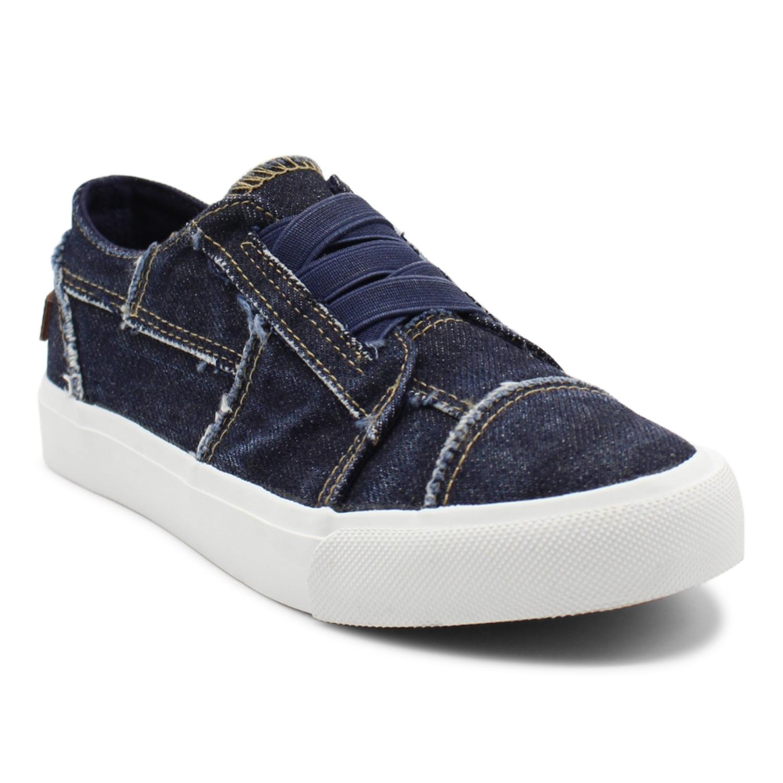 Blowfish Kids Marley K Elastic Slip On Fashion Sneaker