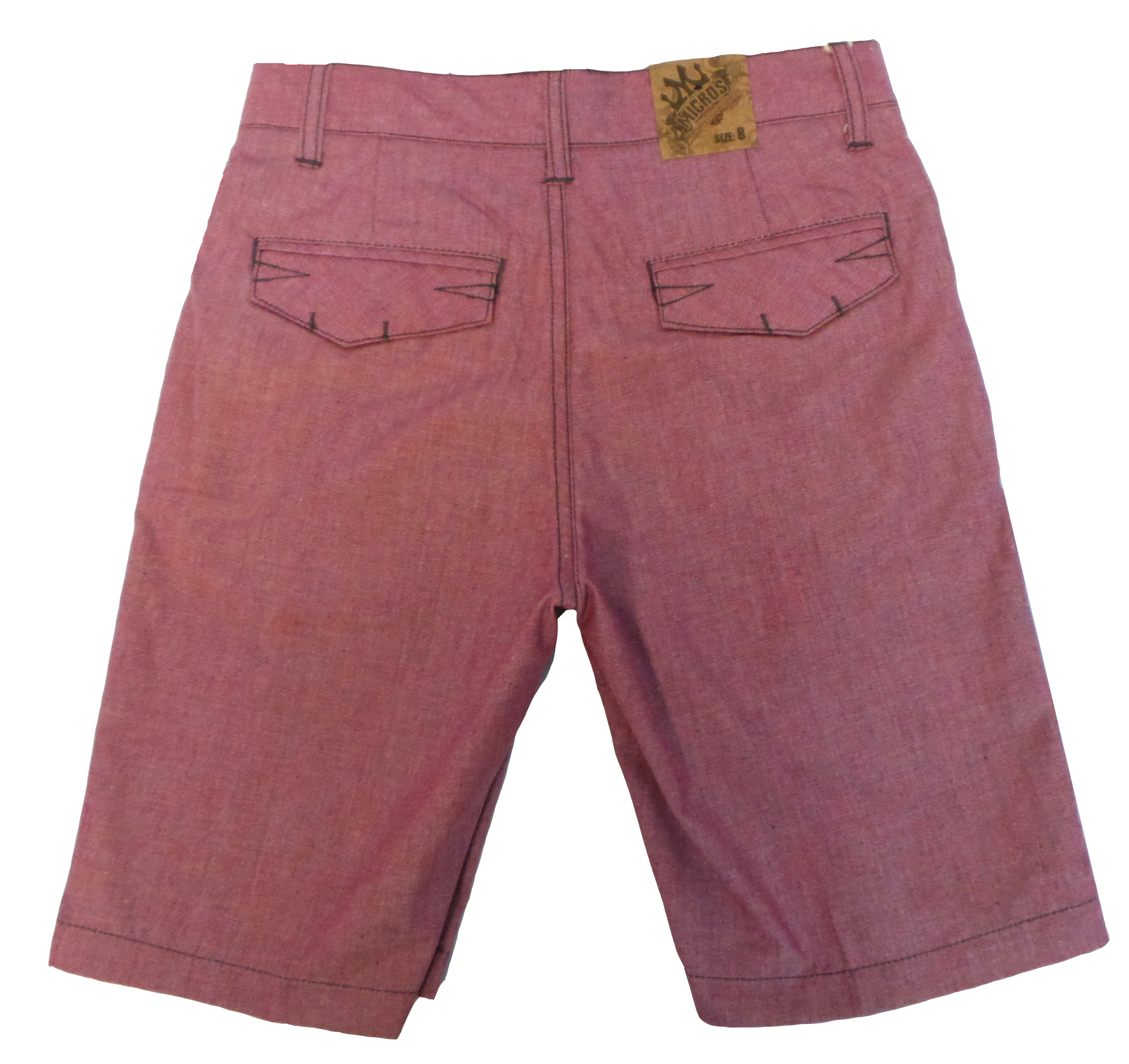 Micros Boys Walk Shorts
