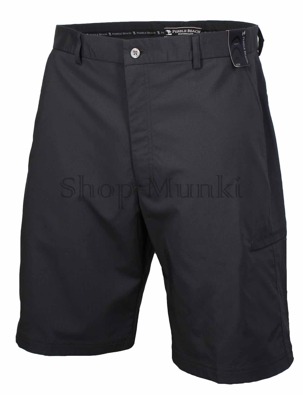 pebble beach men Pebble beach men's grey full zip long sleeve performance sweater large(#b2) | sporting goods, golf, golf clothing, shoes & accs | ebay.