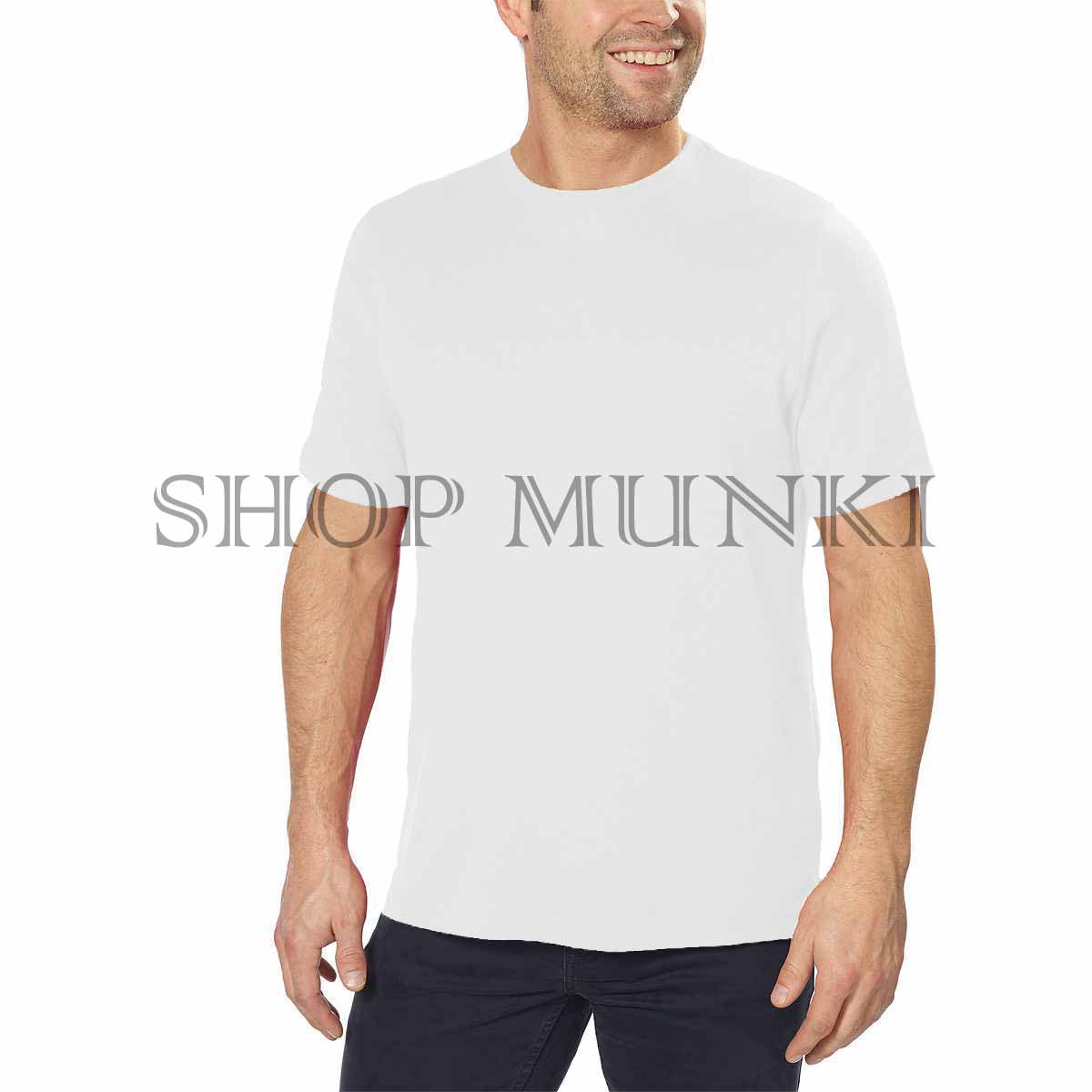 Kirkland black t shirts xl - Kirkland Signature Mens 100 Peruvian Pima Cotton Crew