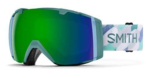 Smith Optics I/o Snow Goggles Chromapop with Extra Lens Included Saltwater Fresco