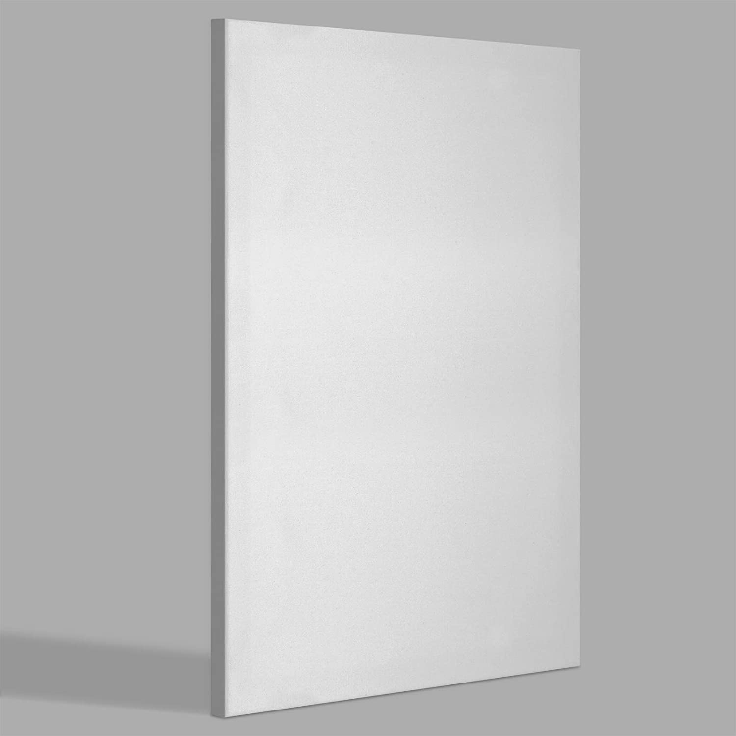 miniature 38 - Americanflat Stretched Canvas in White 100% Cotton Wooden Frames & Acid Free