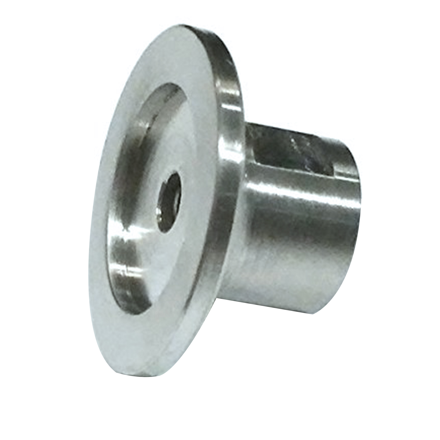 R NW-25 to 1//4 SAE Female Thread Stainless Steel 304 HFS KF25