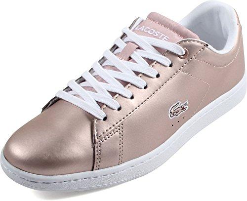 Lacoste Lacoste Lacoste Women's Carnaby EVO Sneaker color Sizes Availble 0dcd82
