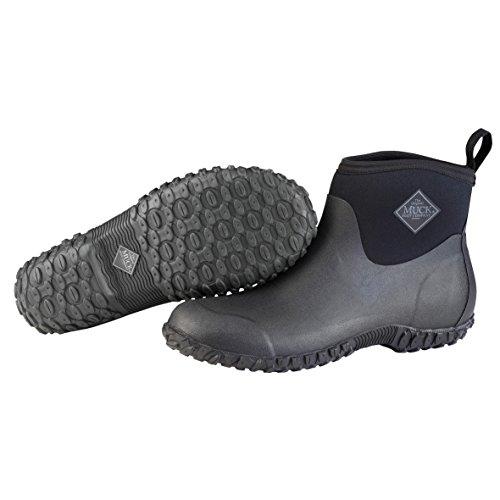 Muck bota para Hombre Zapato De Trabajo Tobillo muckster muckster muckster II 47058e