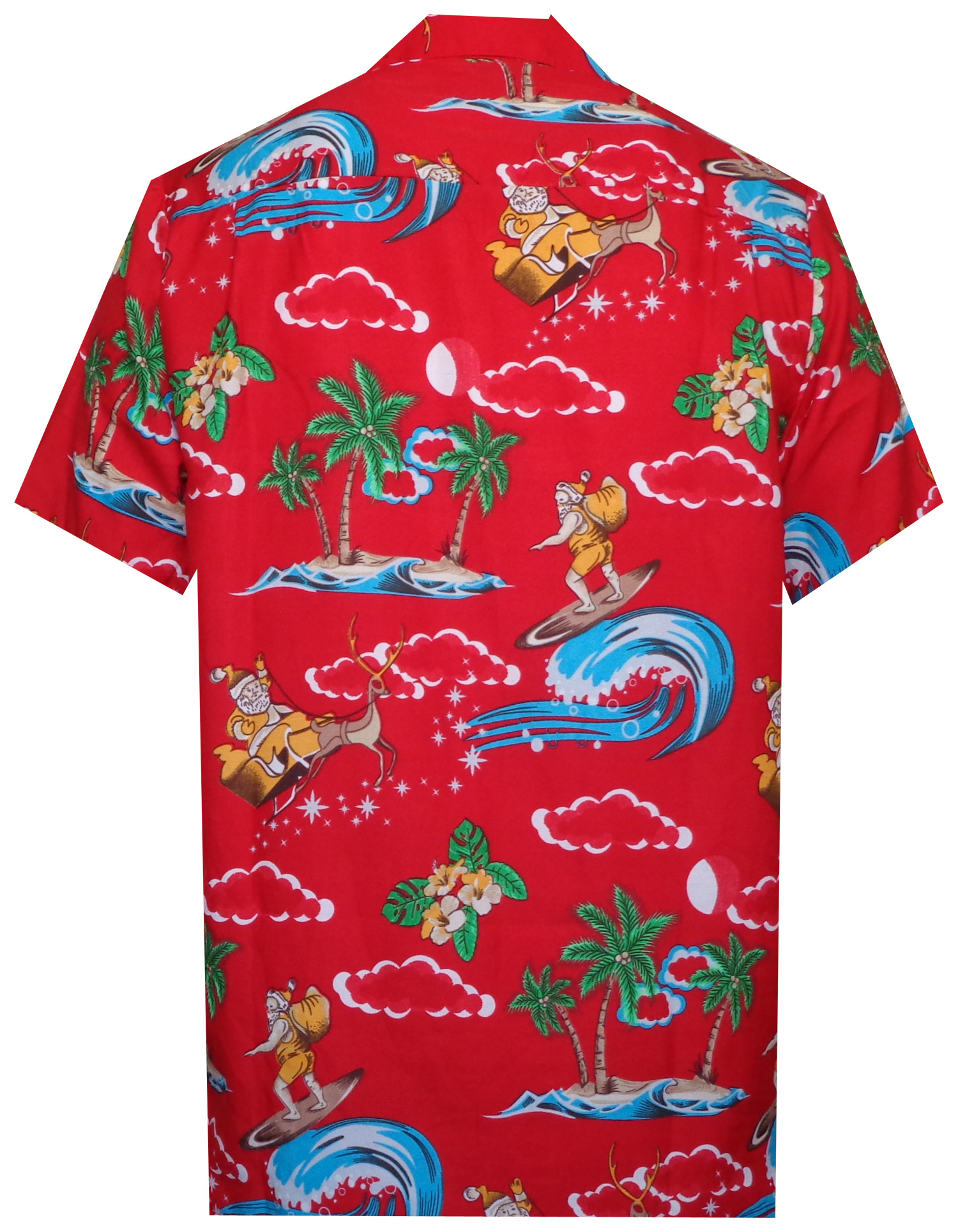 Hawaiian Mens Clothing